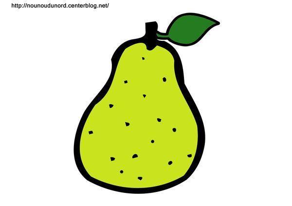 Coloriage Pomme Et Oignon Dessin Anime.Image Fruits Legumes Ect