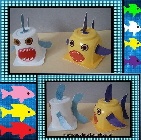 1er avril voici les poissons des enfants 2013. Black Bedroom Furniture Sets. Home Design Ideas