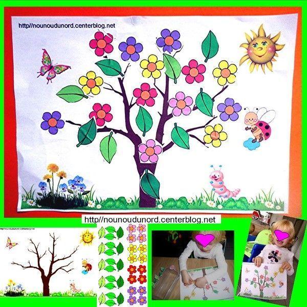 Activite ete vacances - Coloriage fleur 3 ans ...