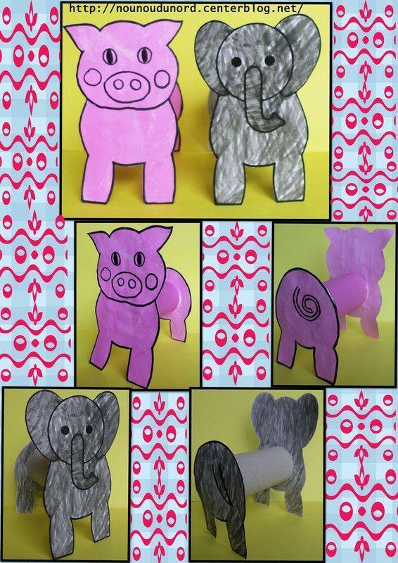 Atelier peinture - Fabriquer des choses avec du papier ...