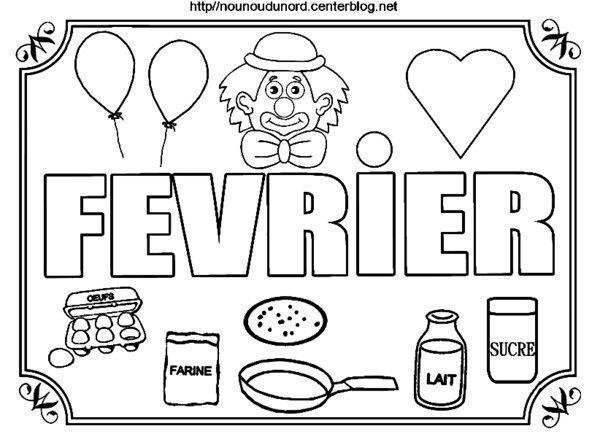 Nounoudunord bricolages avec les enfants - Coloriage farine ...