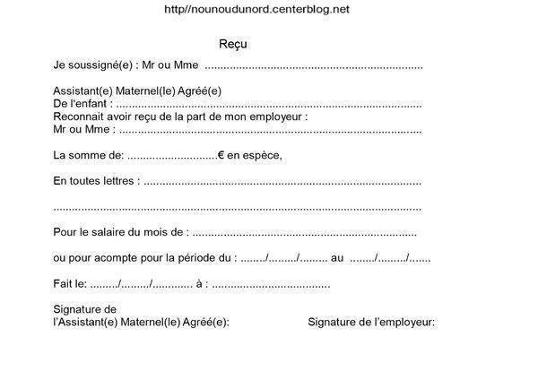 Adminisratifs Contrat Et Autre