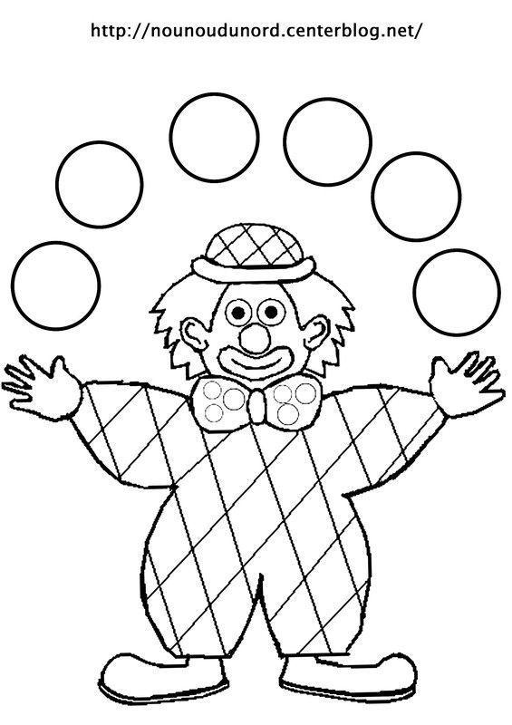comment dessiner arlequin