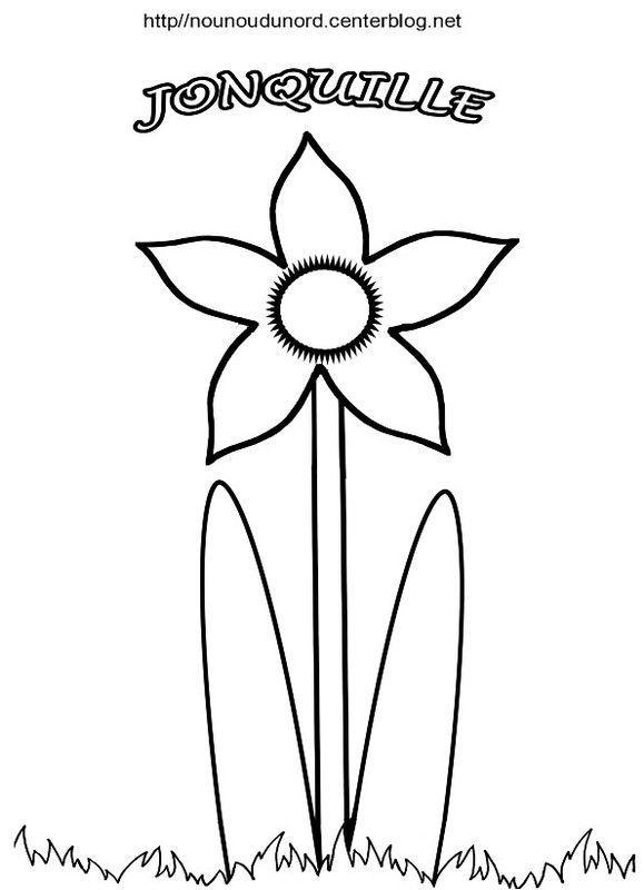 Coloriage fleurs nature - Dessin de hulk a imprimer ...