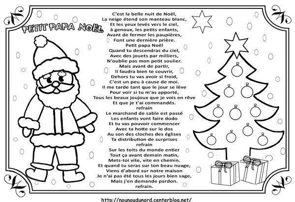Petit Papa Noël, Mon Beau Sapin, L'as-tu Vu