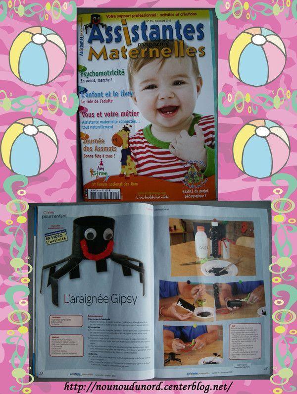 nounoudunord bricolages avec les enfants page 119. Black Bedroom Furniture Sets. Home Design Ideas