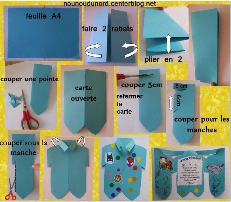 Favorit Cadeau Fete Des Peres A Fabriquer. Ides Cadeaux Pour La Fte Des  NT53