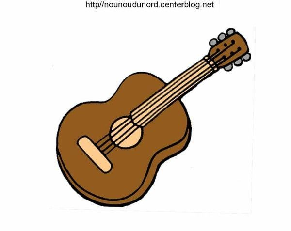 Favorit image instruments de musique RT81