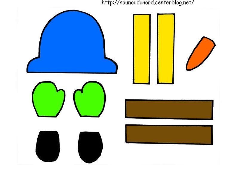 Nounoudunord Coloriage Bonhomme De Neige.Coloriage Noel Bonhomme De Neige