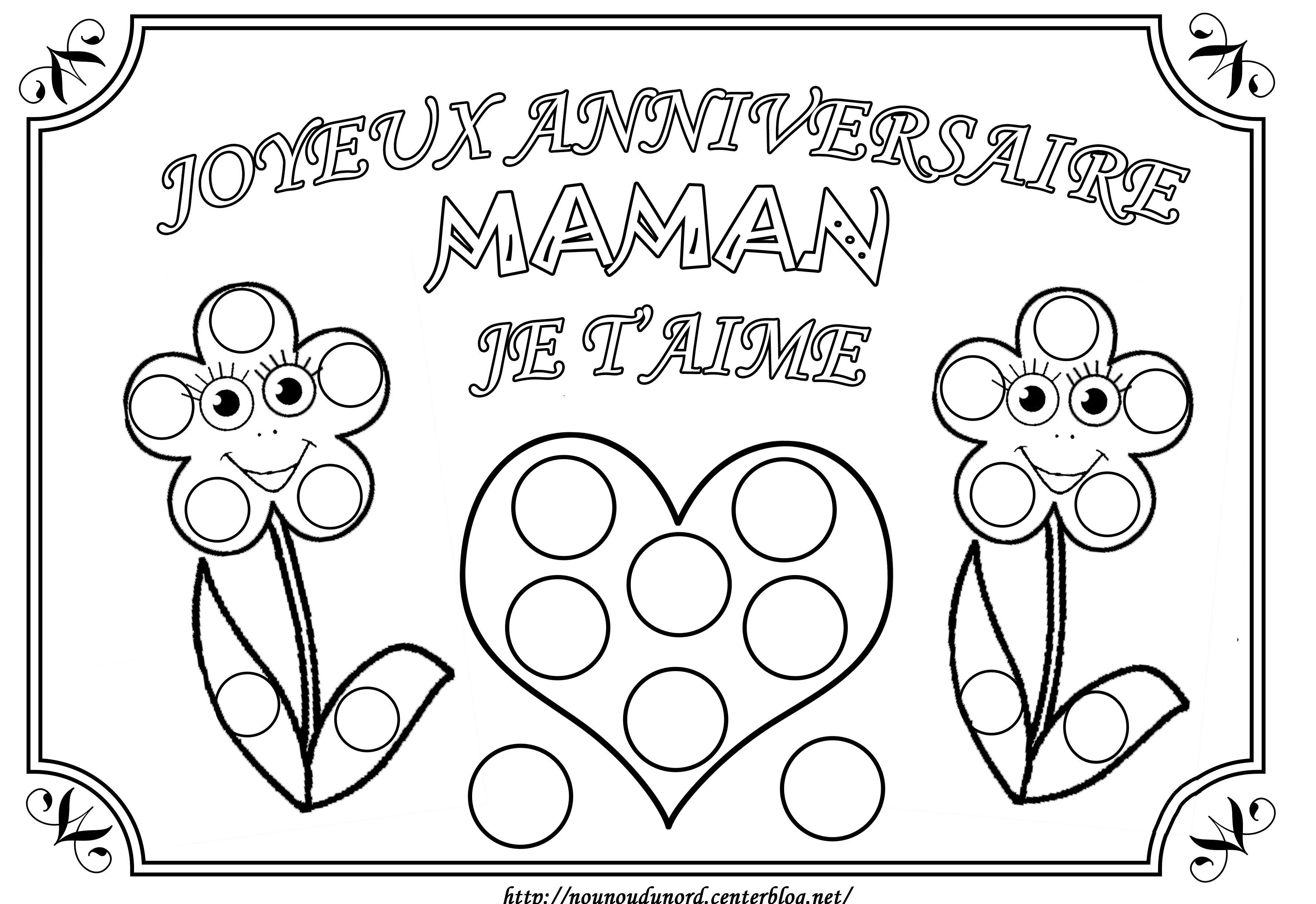 Coloriage Coeur Je Taime Mamie.Coloriage Pour Maman Je T Aime 0 On With Hd Resolution Coloriage