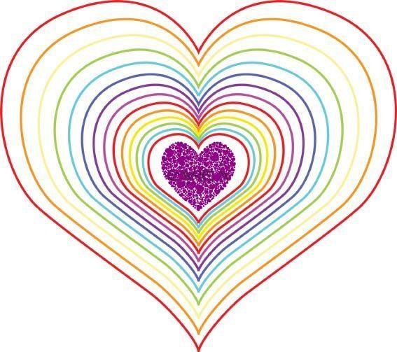 Activite dessin - Coeur en dessin ...