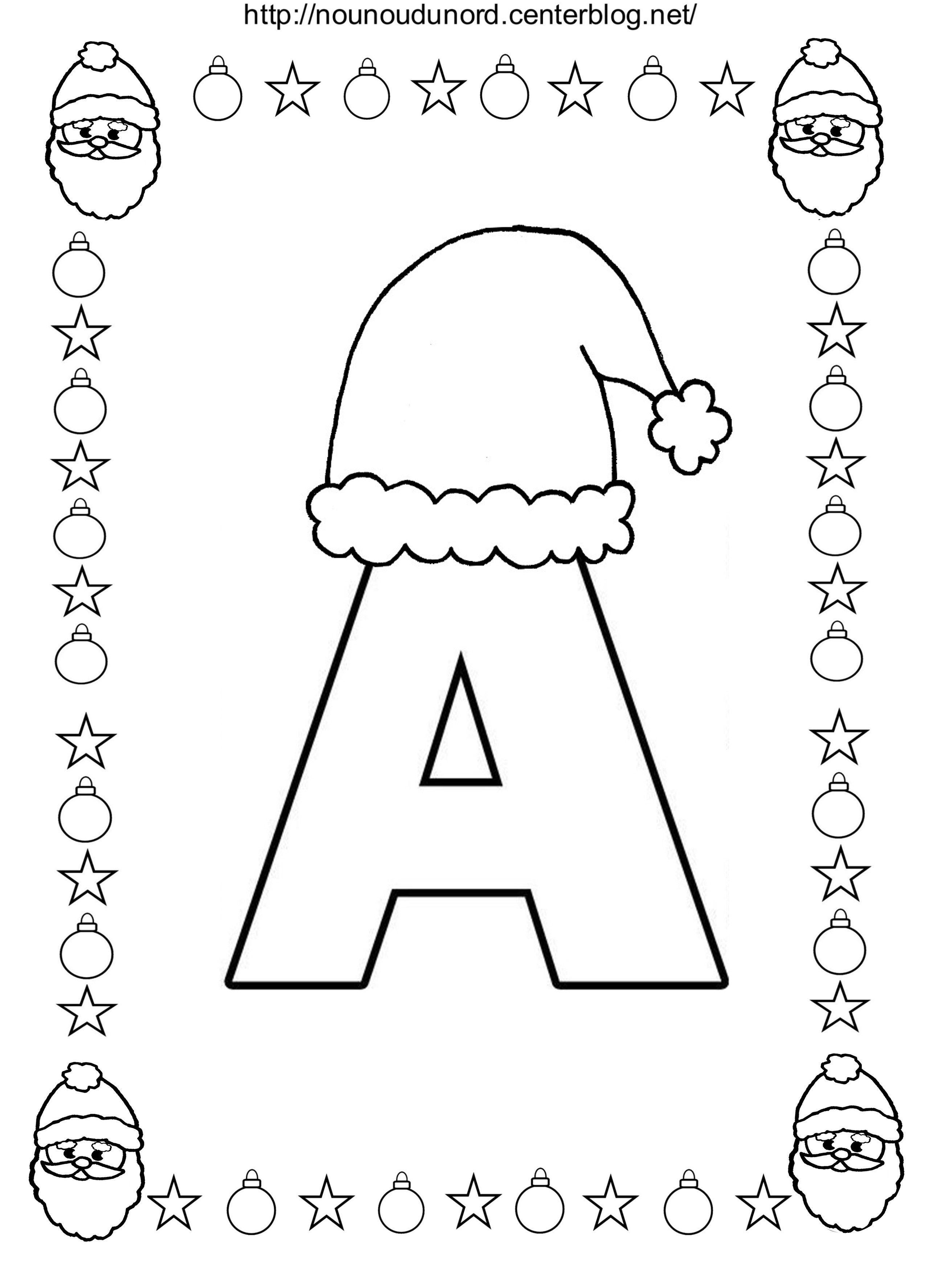 Coloriage Ordinateur Alphabet.Coloriage No L Alphabet