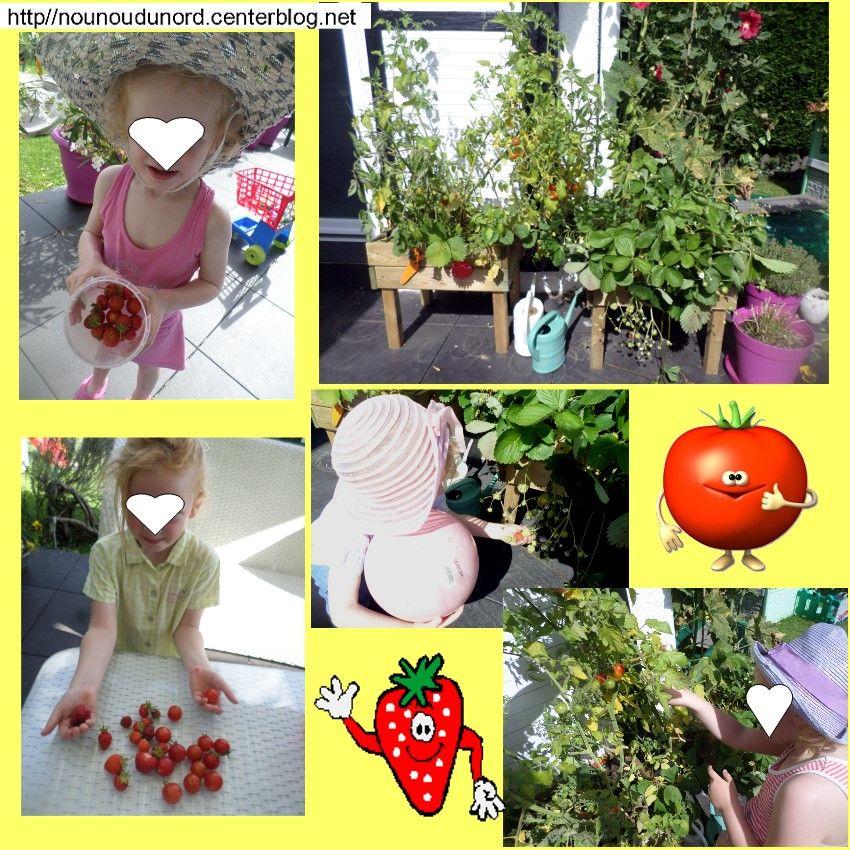 Activite jardinage for Le jardin voyageur maternelle