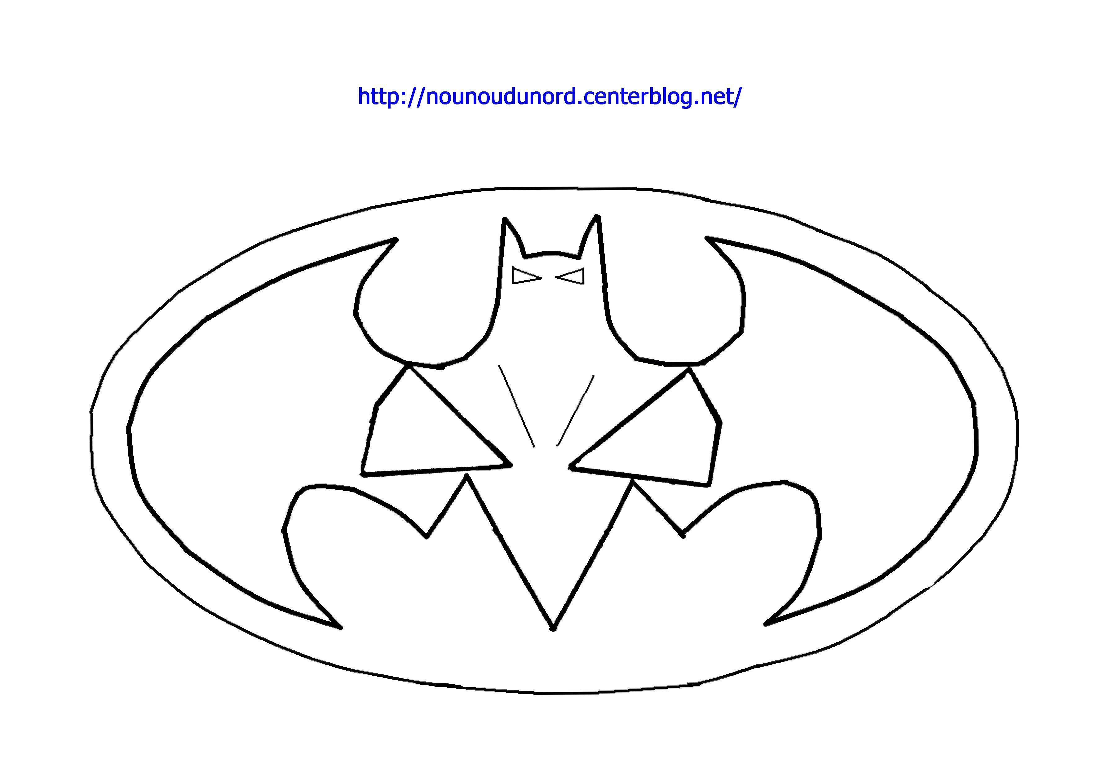Masque batman imprimer - Batman a imprimer ...