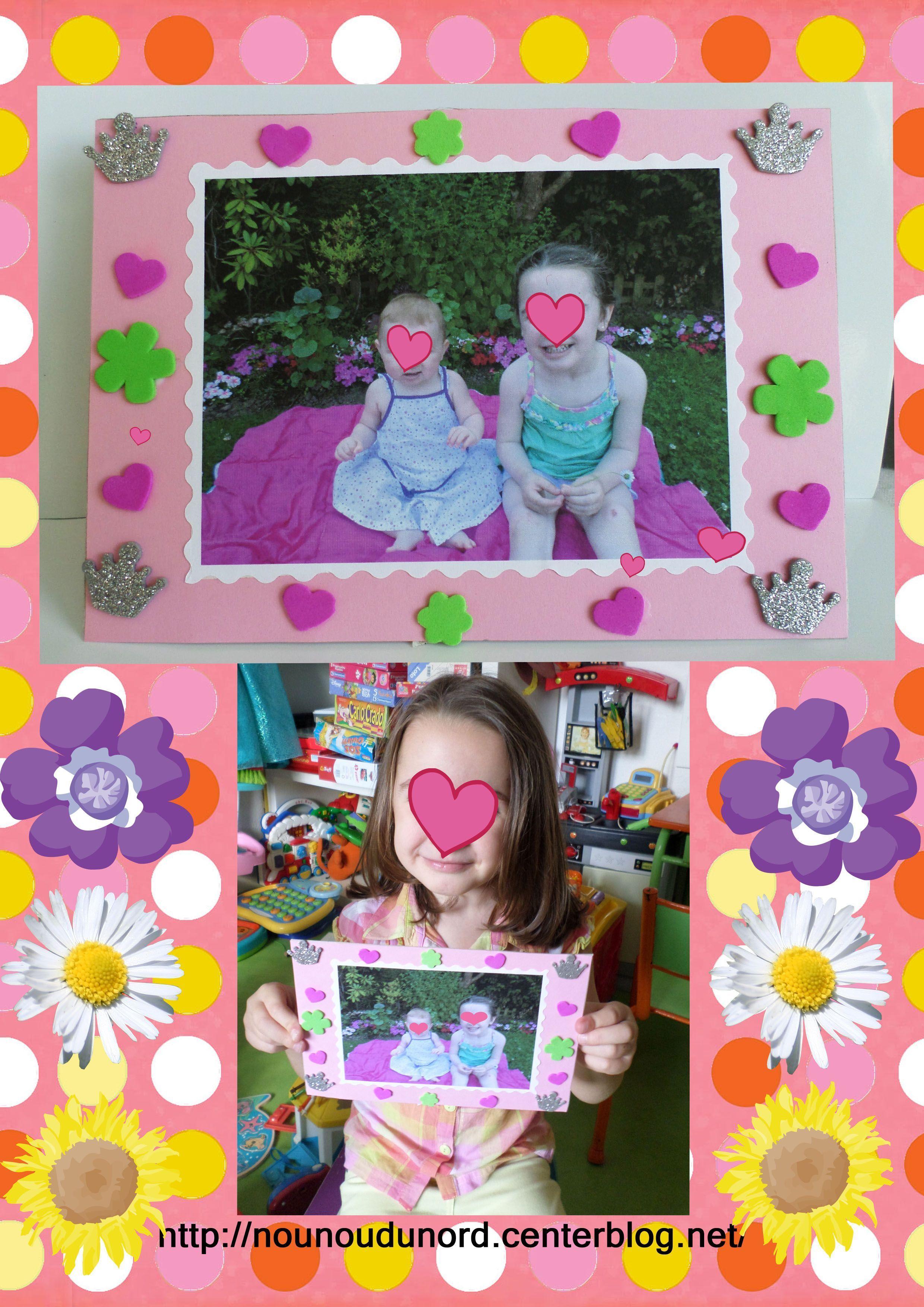 Activite anniversaire maman for Activite chez soi