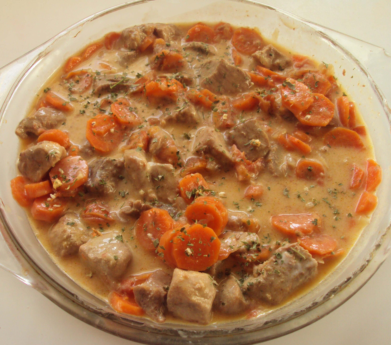 Activite cuisine page 4 - Cuisiner le saute de porc ...