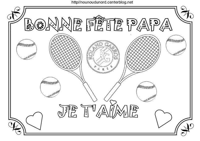 Coloriage fete des peres poemes gif page 2 - Poeme fete des papa a imprimer ...