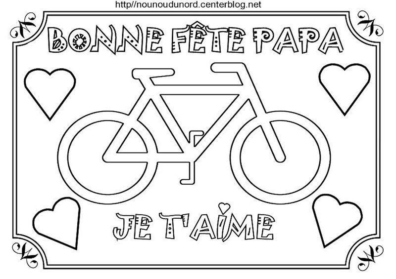 Coloriage fete des peres poemes gif - Poeme fete des papa a imprimer ...